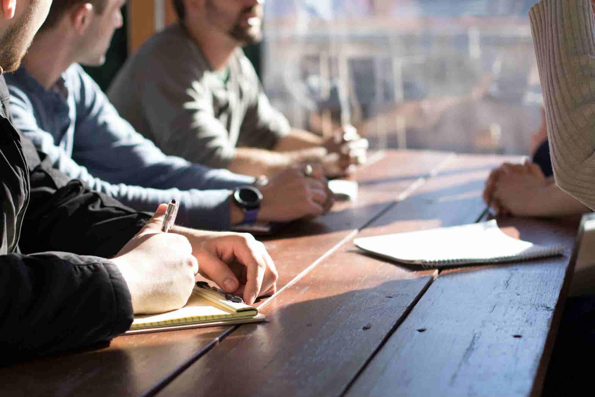Domina estos 15 hábitos para ser tomada más en serio en el trabajo