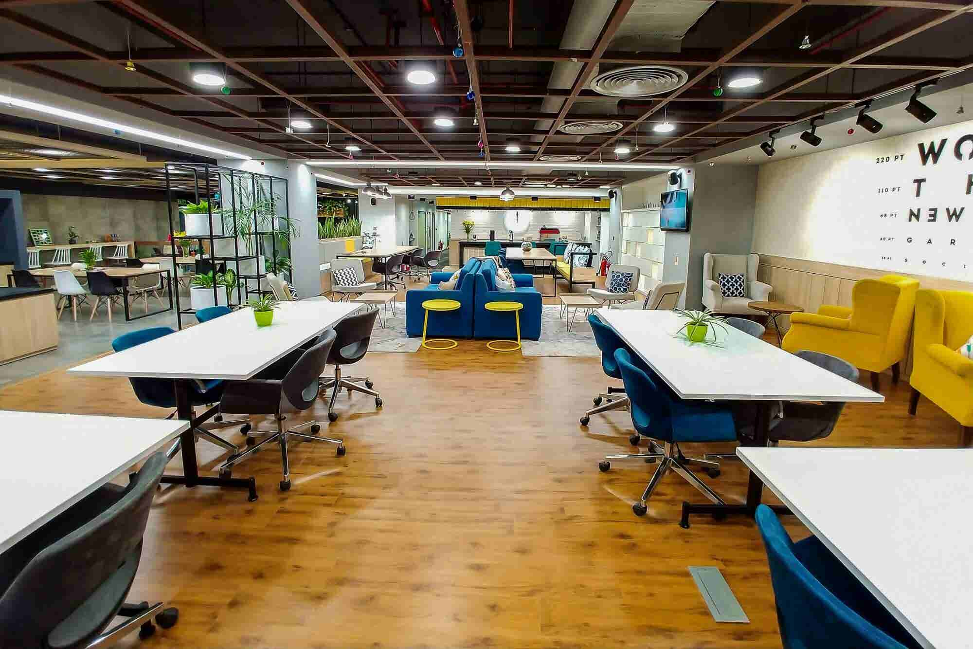 This Hong Kong Co-working Space is Spreading across Asia