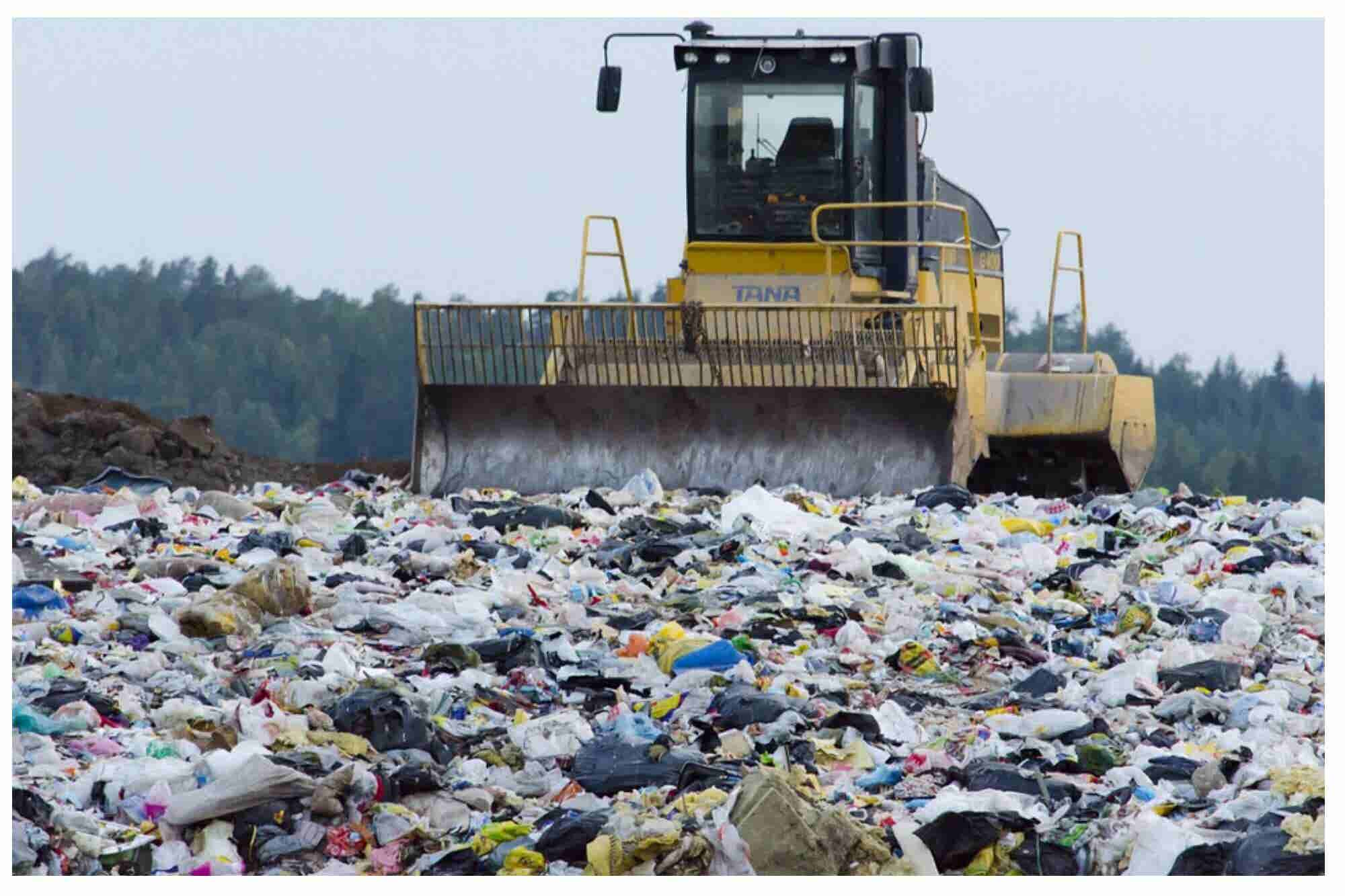 You Can Start These 6 Waste Management Businesses In 2019
