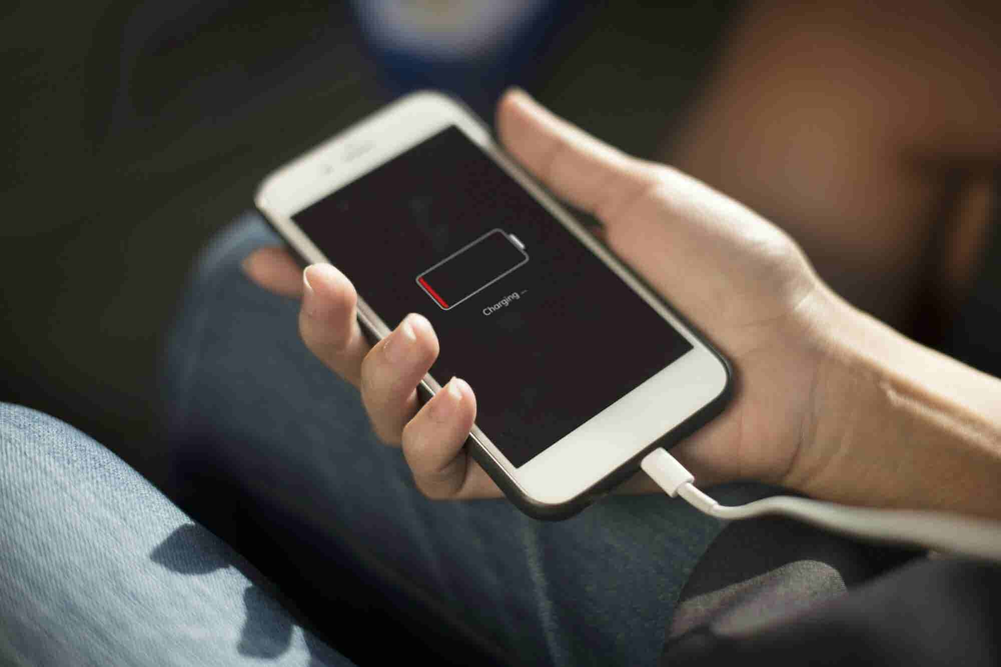 High Power Battery In Smartphones Is The Sweet Spot That Can Change The User's Experience