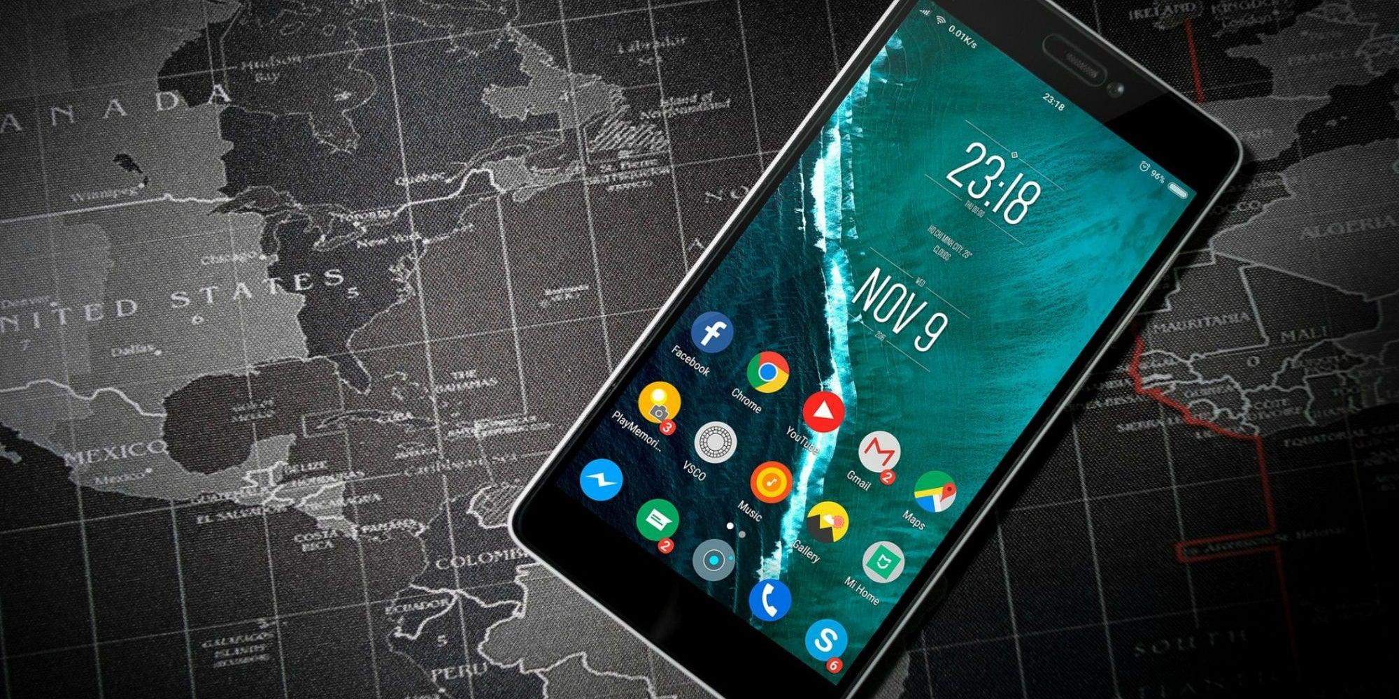 #5 Budget Smartphones With Huge Battery Backup