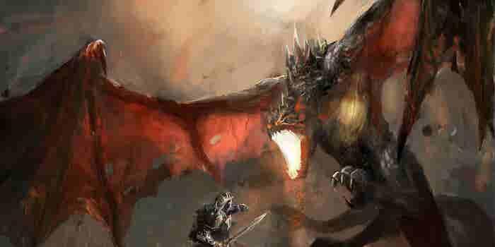 El emprendedor y el dragón llamado fracaso