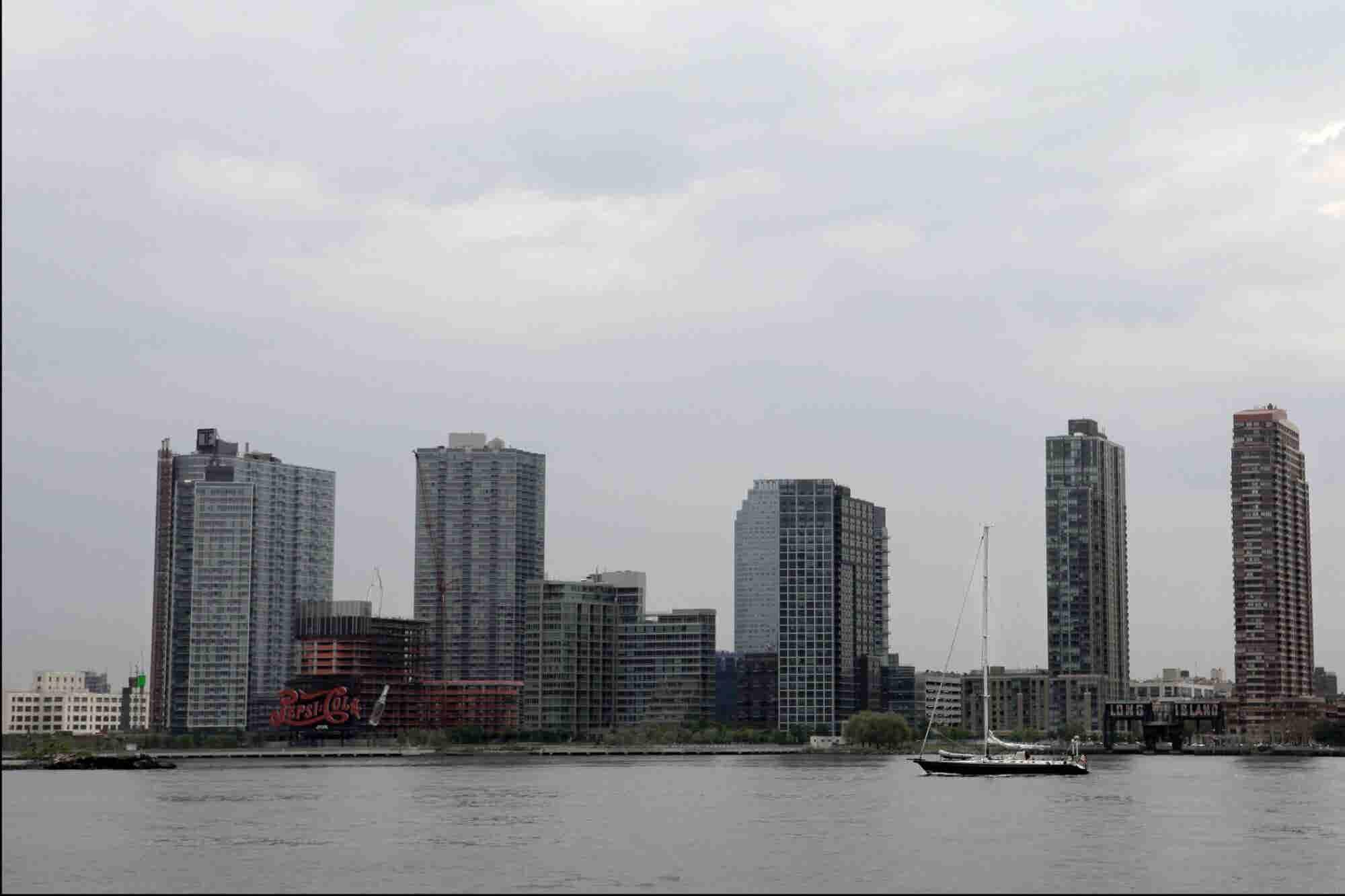 Report: Amazon Reconsidering New York City HQ2 Amid Backlash
