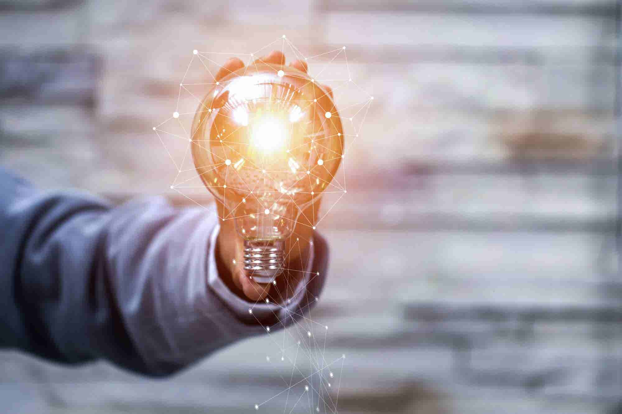 Innovation? It Needs to Be Woven Into Every Aspect of Your Company's Culture