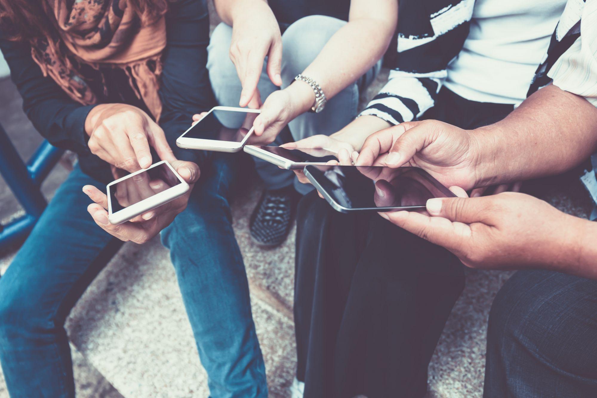 Instagram Engagement Pods -- Should You Use Them?