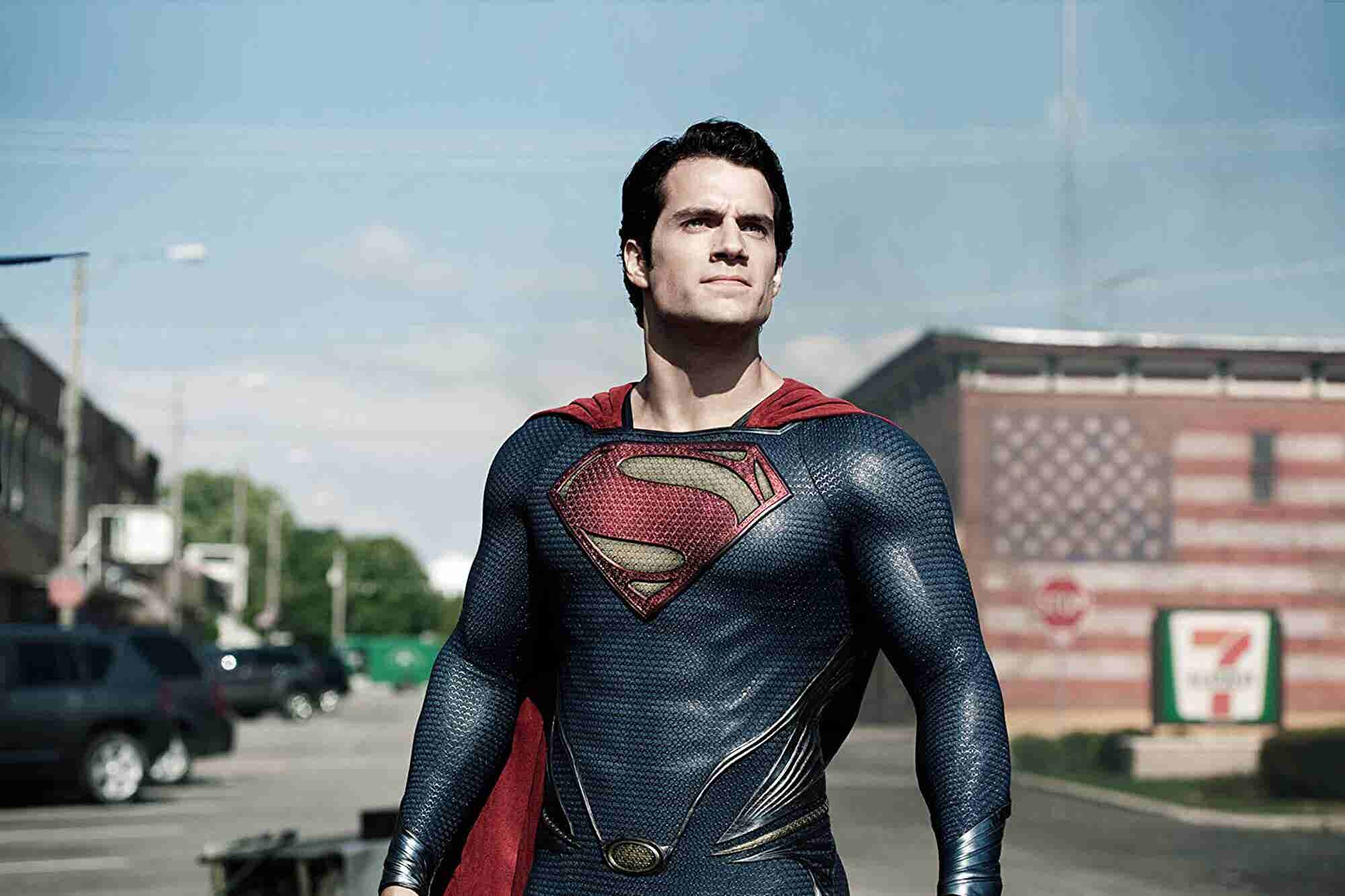 Could Superman Be the Hidden Secret to Helping Entrepreneurs Succeed?