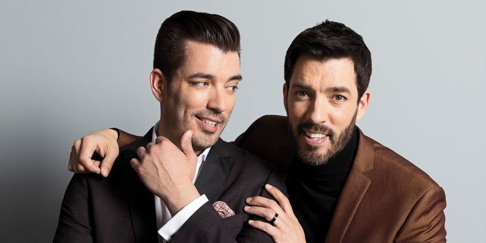 The Property Brothers Business Empire Depends On One Thing Their Very Strong Partnership