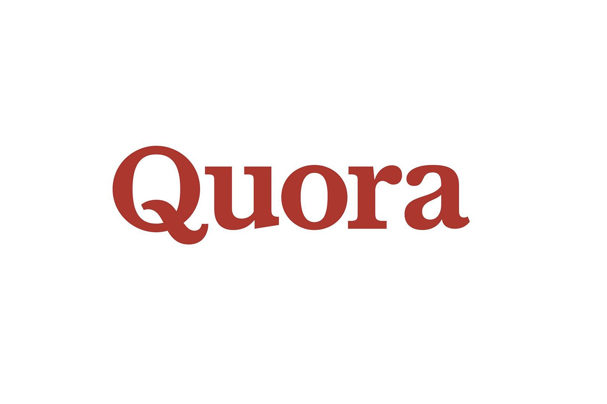 How You Can Use Quora as a Marketing Tool: It's Not Just for Personal Questions Anymore
