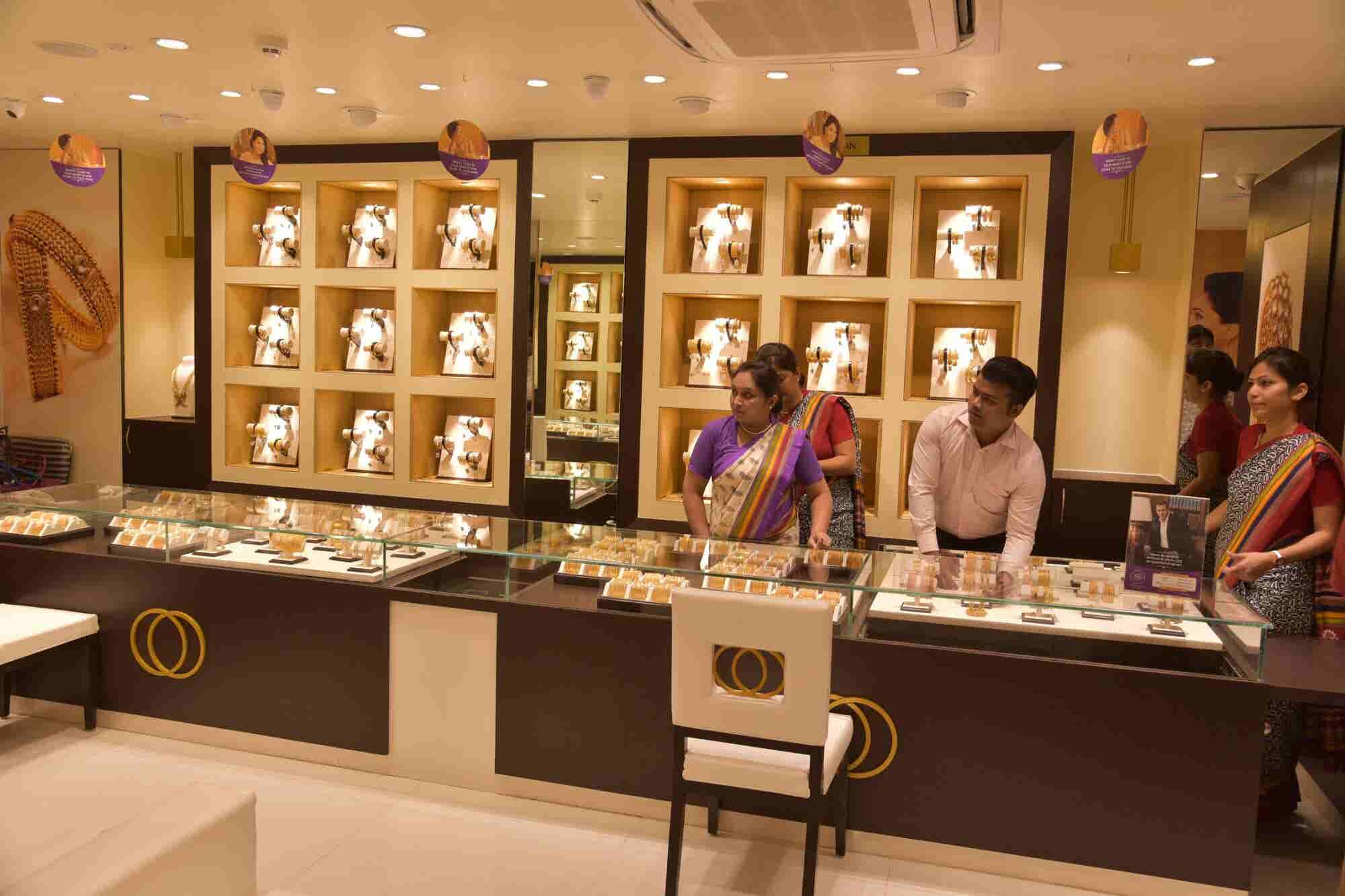 Spearheading India's Jewellery Saga, Keeping the Cultural Value Intact