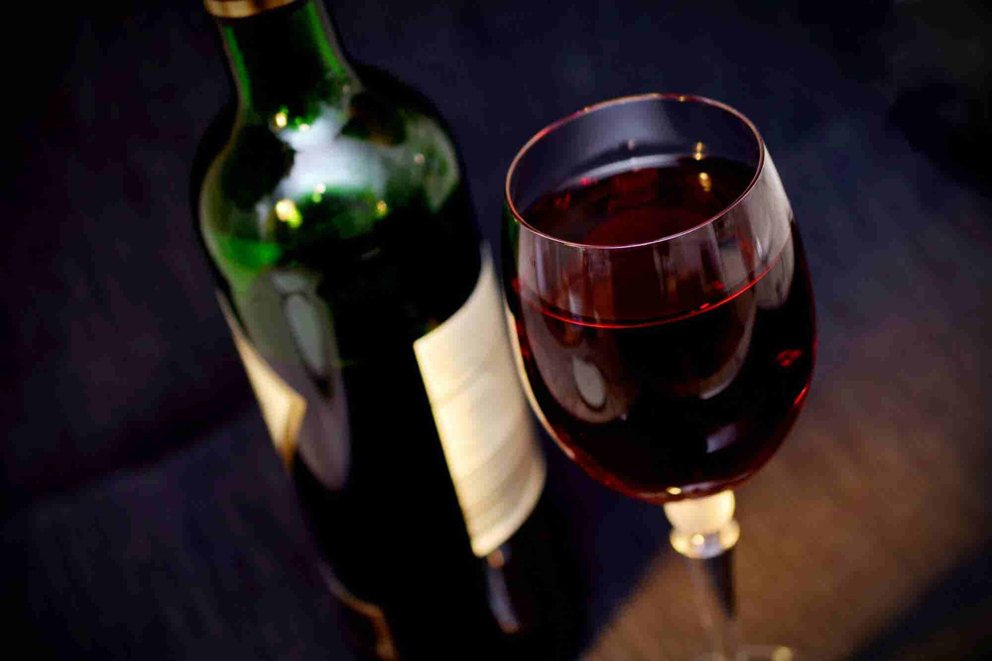 8 Indian Red Wines You Need To Try Right Now & Relish The Classy Flavour