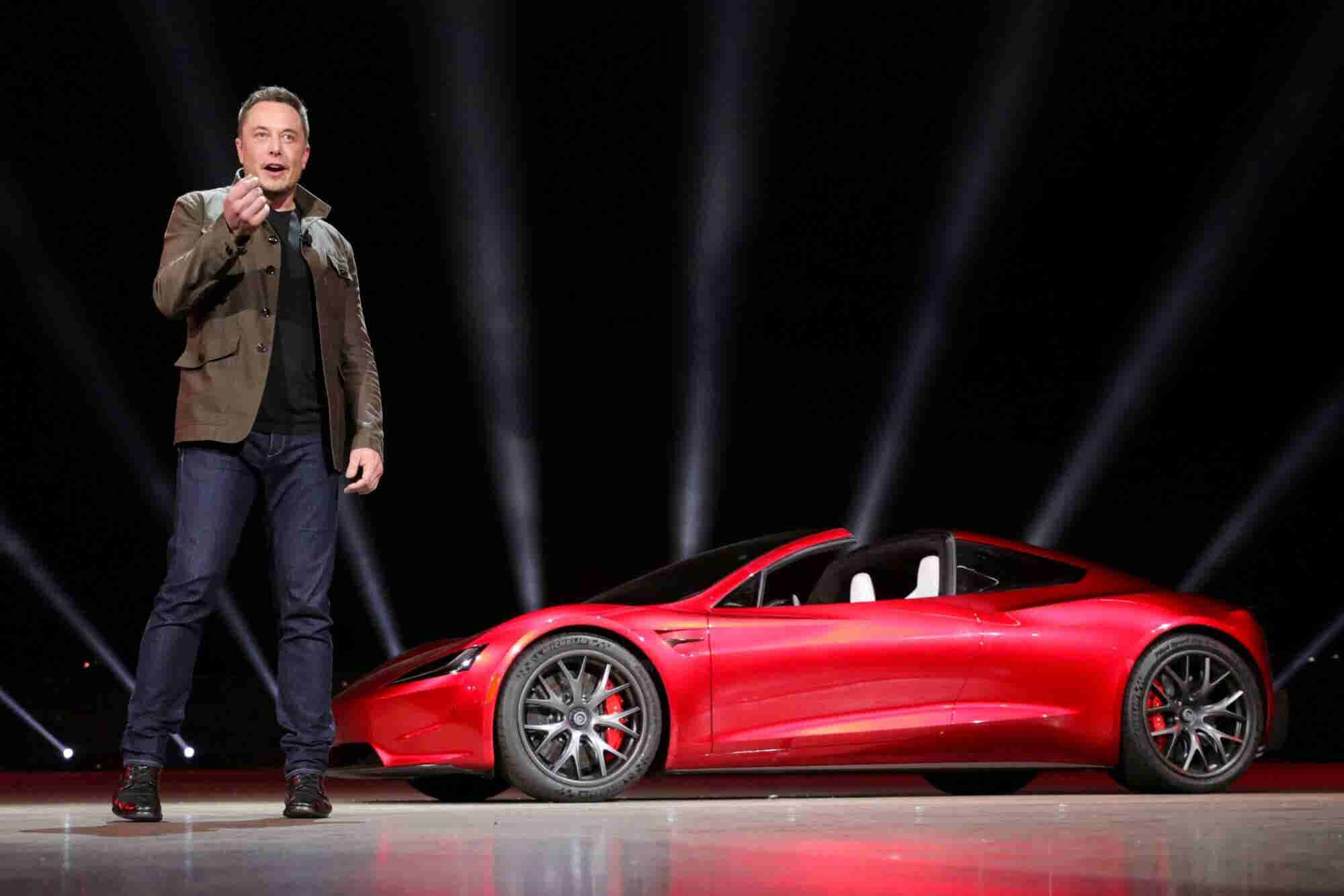 Elon Musk: Mars Trip Could Cost You Less Than $500K or Even $100K