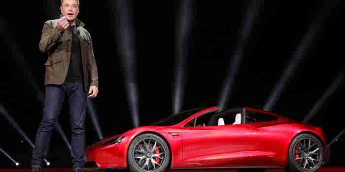 Ir a Marte con Elon Musk podría costarte menos de 2 millones de pesos (según él)