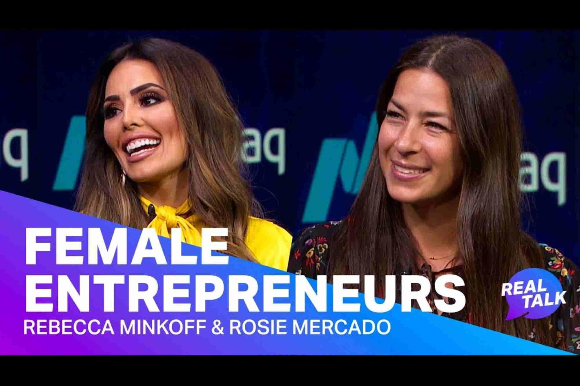 Inspiring Women Entrepreneurs Share Their Secrets to Success