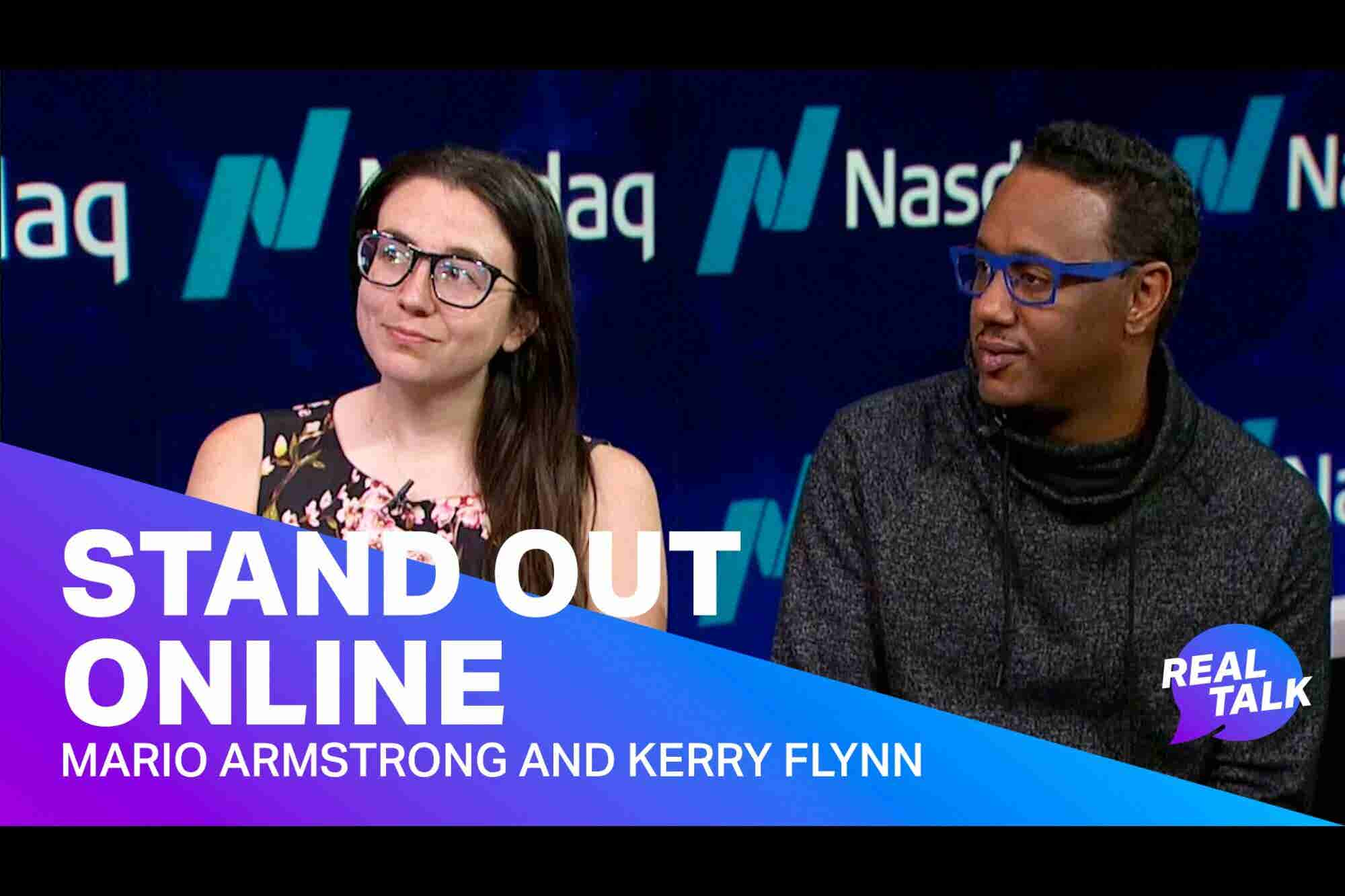 How to Stand Out Online and Rise Above the Digital Noise