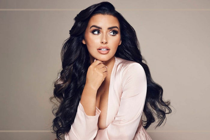 10 Steps To Success From Instagram Icon Abigail Ratchford