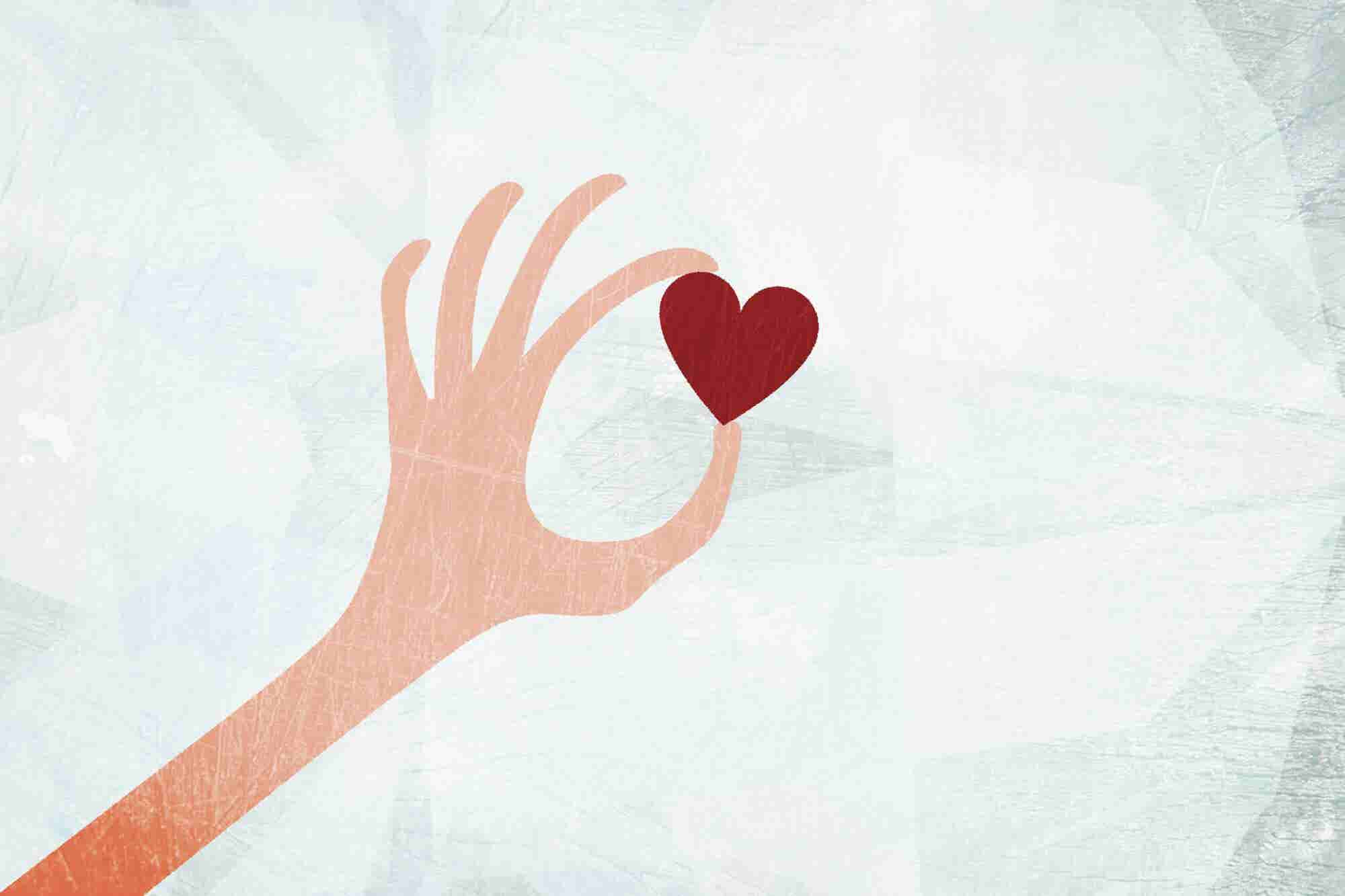 Are Entrepreneurs Doomed When it Comes to Finding Love?