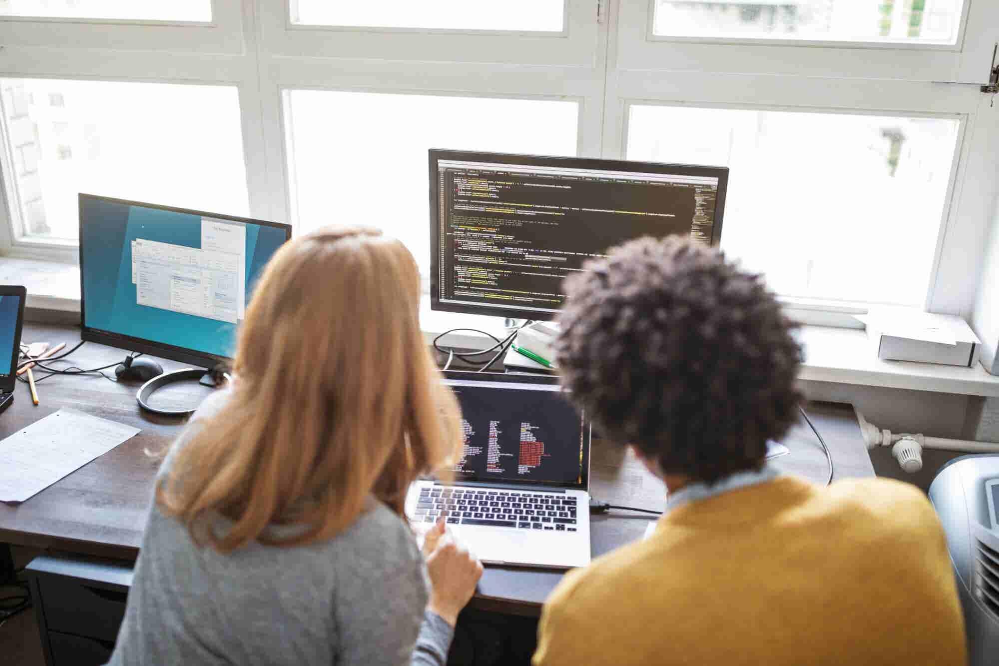 A Quick Primer on Managing Your Web-Development Tasks