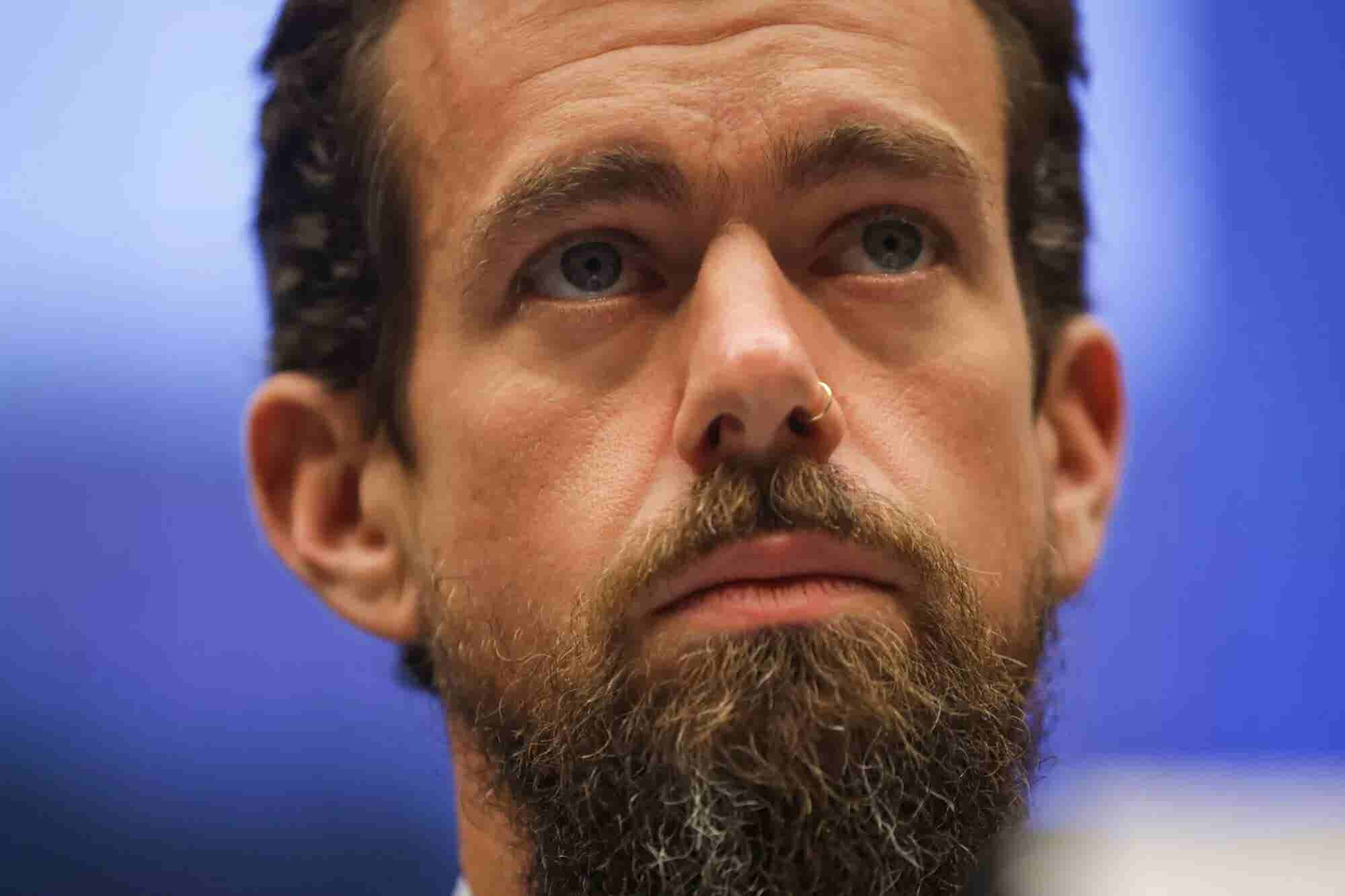 Jack Dorsey Says Alexandria Ocasio-Cortez Is 'Mastering' Twitter, but...