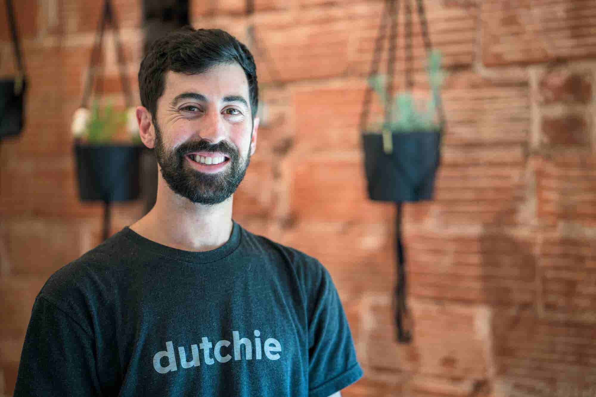 How This Food-Delivery Entrepreneur Pivoted to Cannabis-Delivery