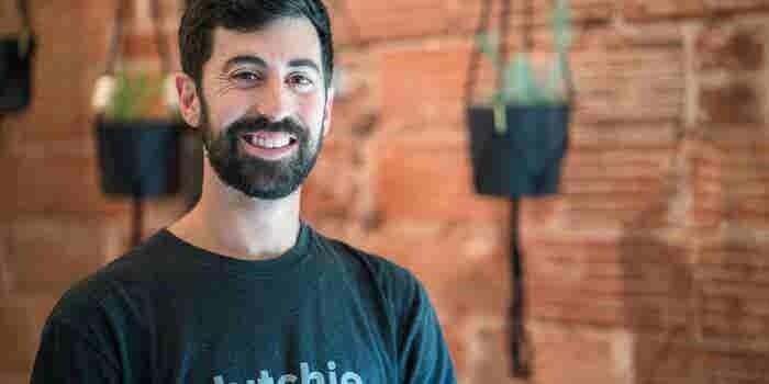 Comment cet entrepreneur de la distribution alimentaire a-t-il pivoté vers la distribution de cannabis?