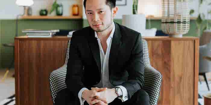 The Founder of Malaysia's First Sugar Dating Platform Wants People to Build Honest and Transparent Relationships