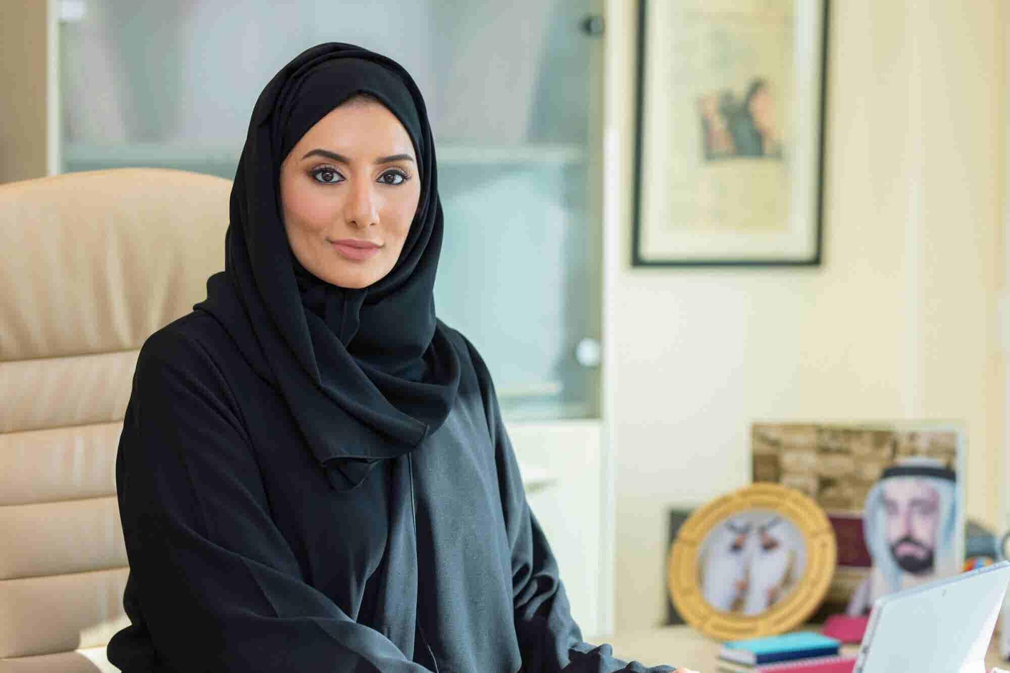 Merging Passion With Business Savvy: Reem BinKaram, Director, NAMA