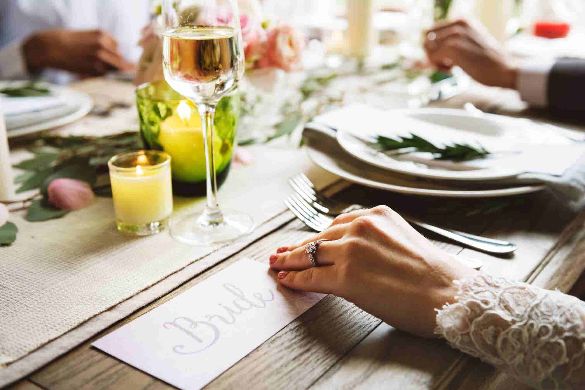 Destination Weddings: A Driving Force For Wedding Planners In India