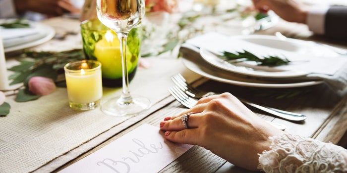 Wedding Planning: Is it The Kind of Work That You Are Looking For