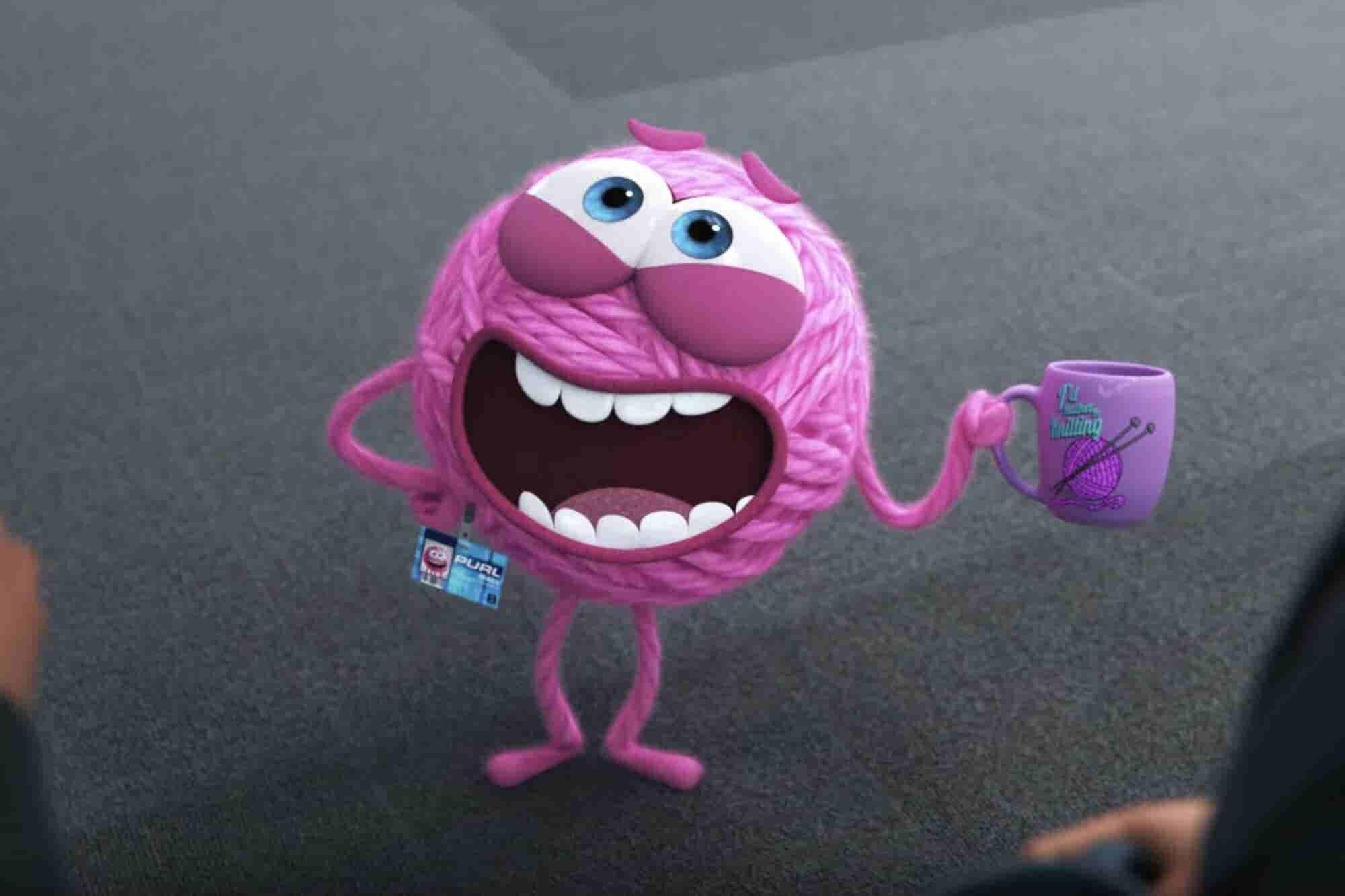 Este es el nuevo 'corto' de Pixar contra el sexismo laboral