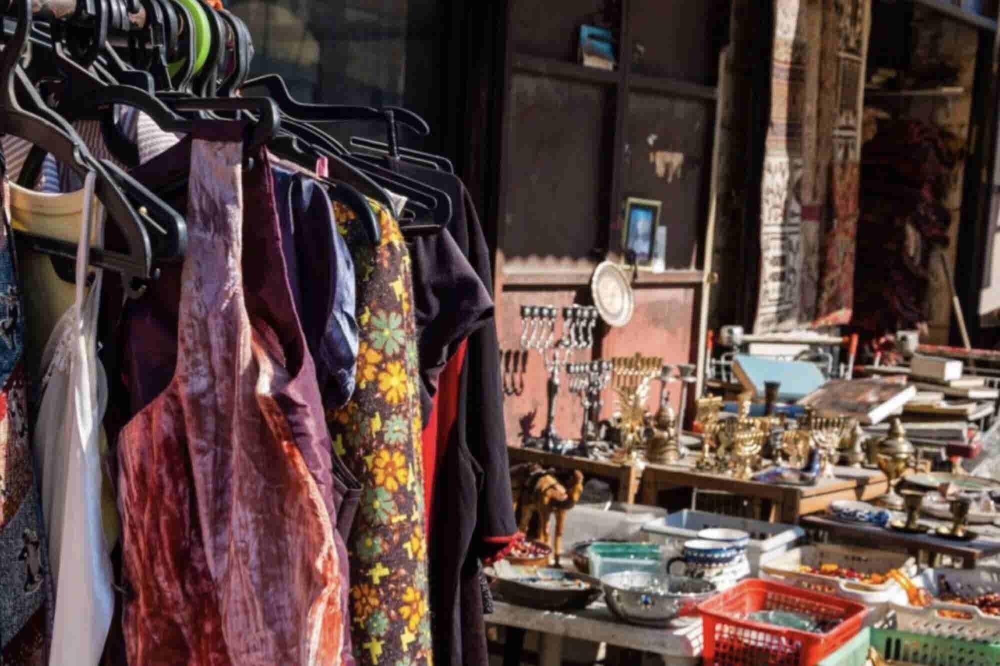 8 lugares en los que puedes vender cosas muy rápido cuando realmente necesitas dinero