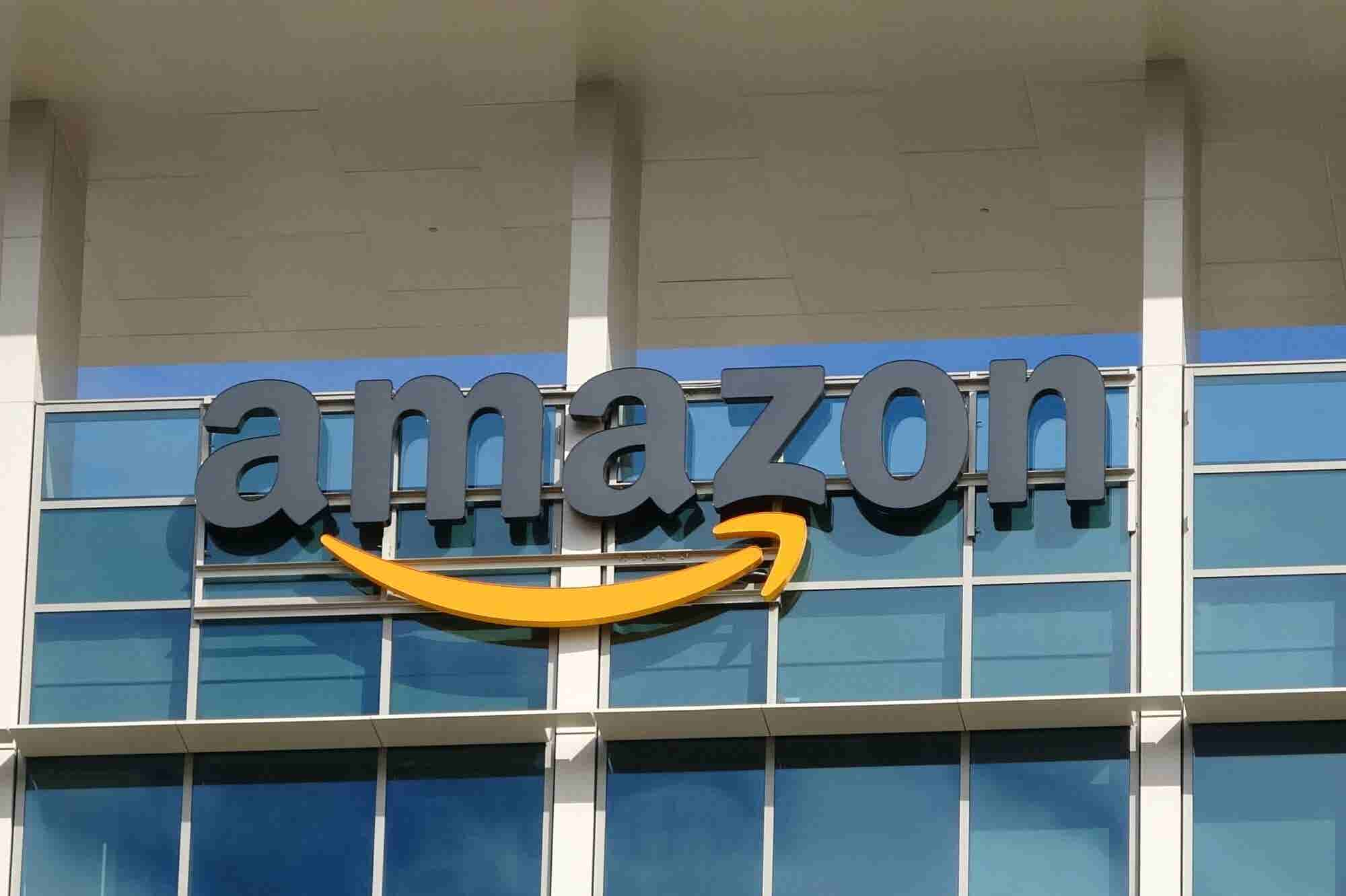 Read Amazon's Statement on Why It Is Pulling Out of Planned HQ2 in New York City