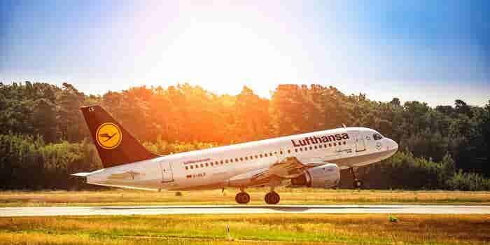 Lufthansa demanda a un pasajero por no llegar a la conexión
