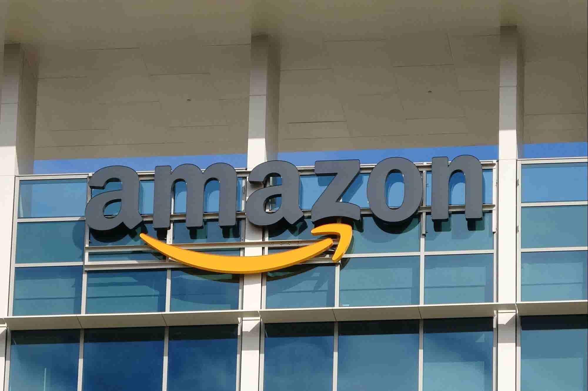 Esta es la declaración de Amazon sobre por qué saca su nueva sede de Nueva York
