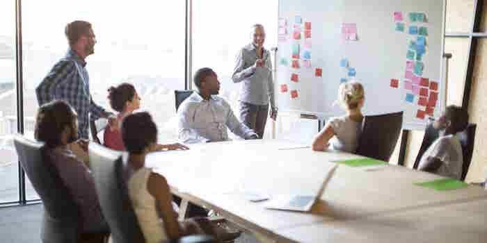 Expanding the Local Talent Supply Requires Competitors to Collaborate