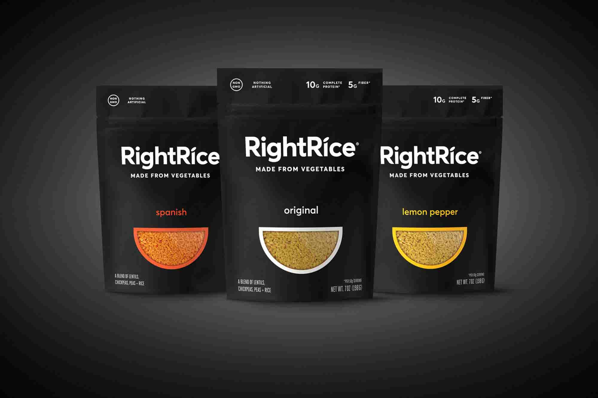 The Entrepreneur Behind Popchips Hopes to Have Another Hit With Rice Made From Vegetables