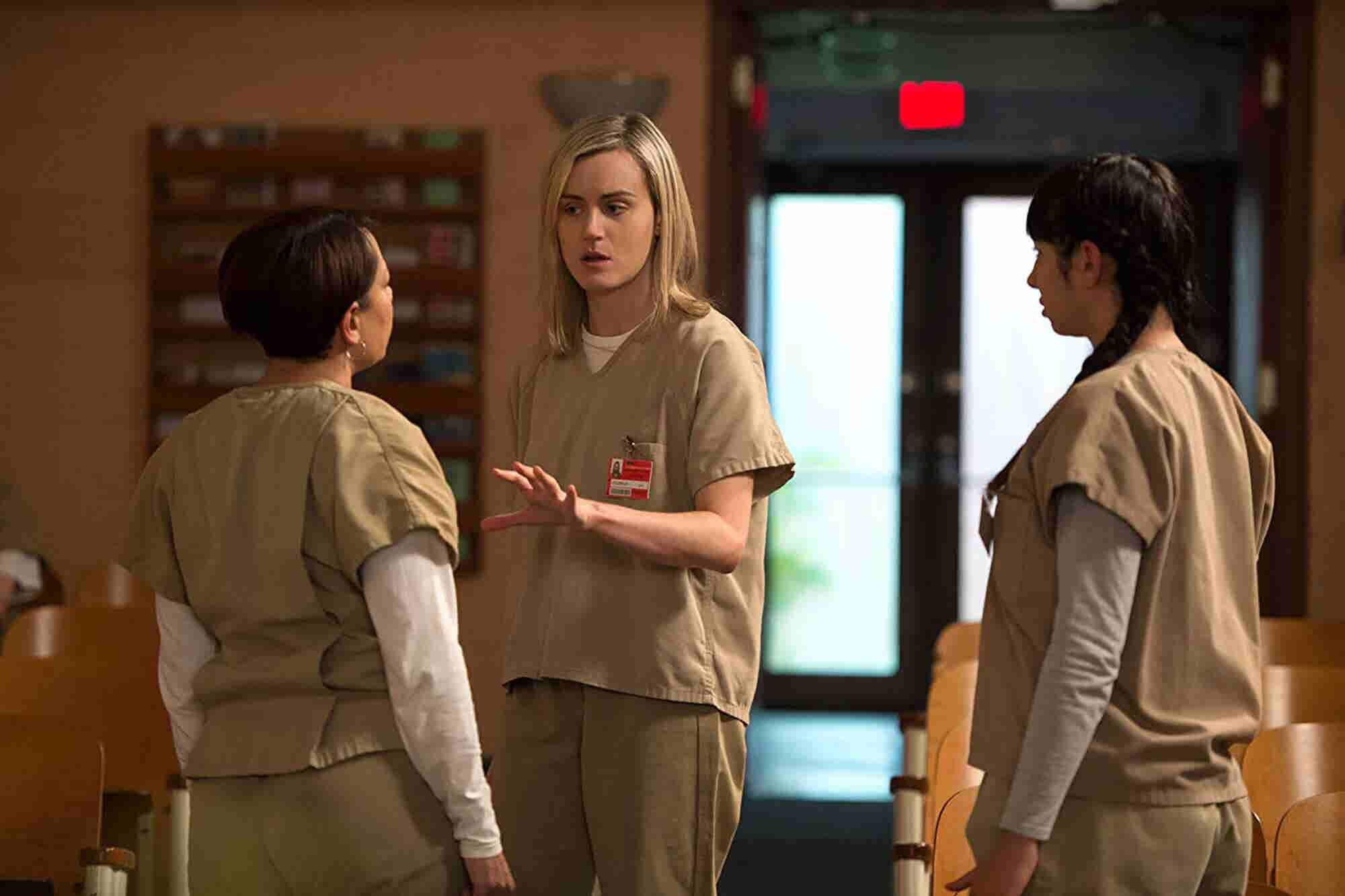 13 Prison Slang Terms You Should Use With Co-Workers