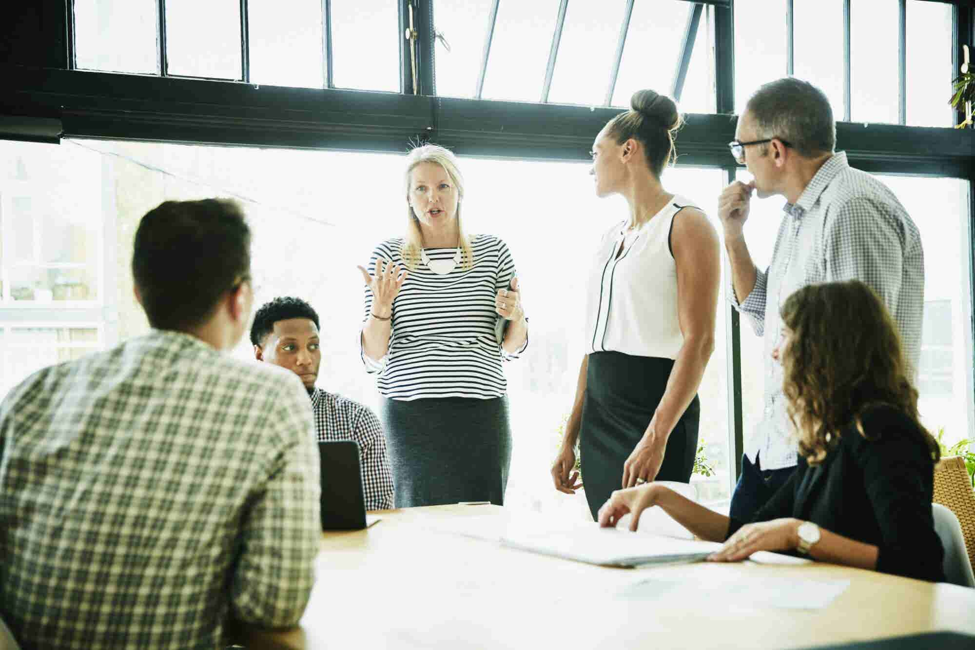 When Good Leaders Create Bad Results