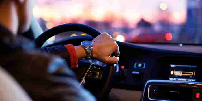 Gadgets Saving Today's Drivers