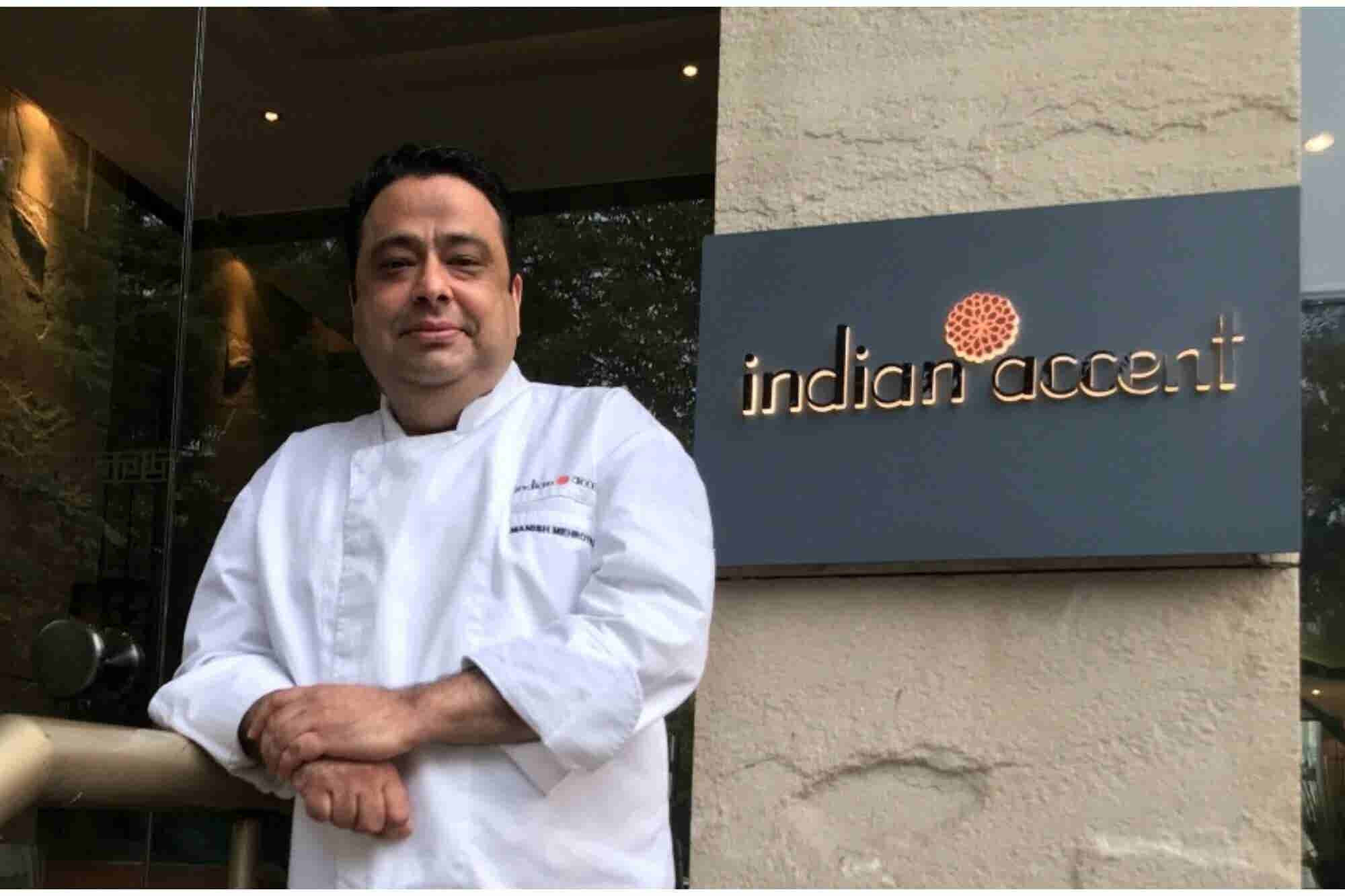 What Makes Your Food Menu Unique? Know It All From Chef Manish Mehrotra