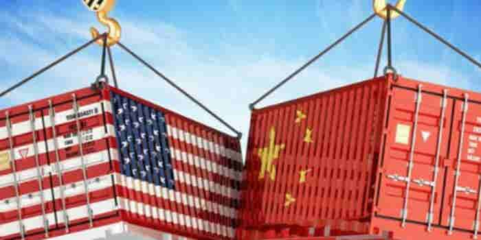 The US-China Trade War Presents Opportunities for India, If It's Willing to Grasp Them