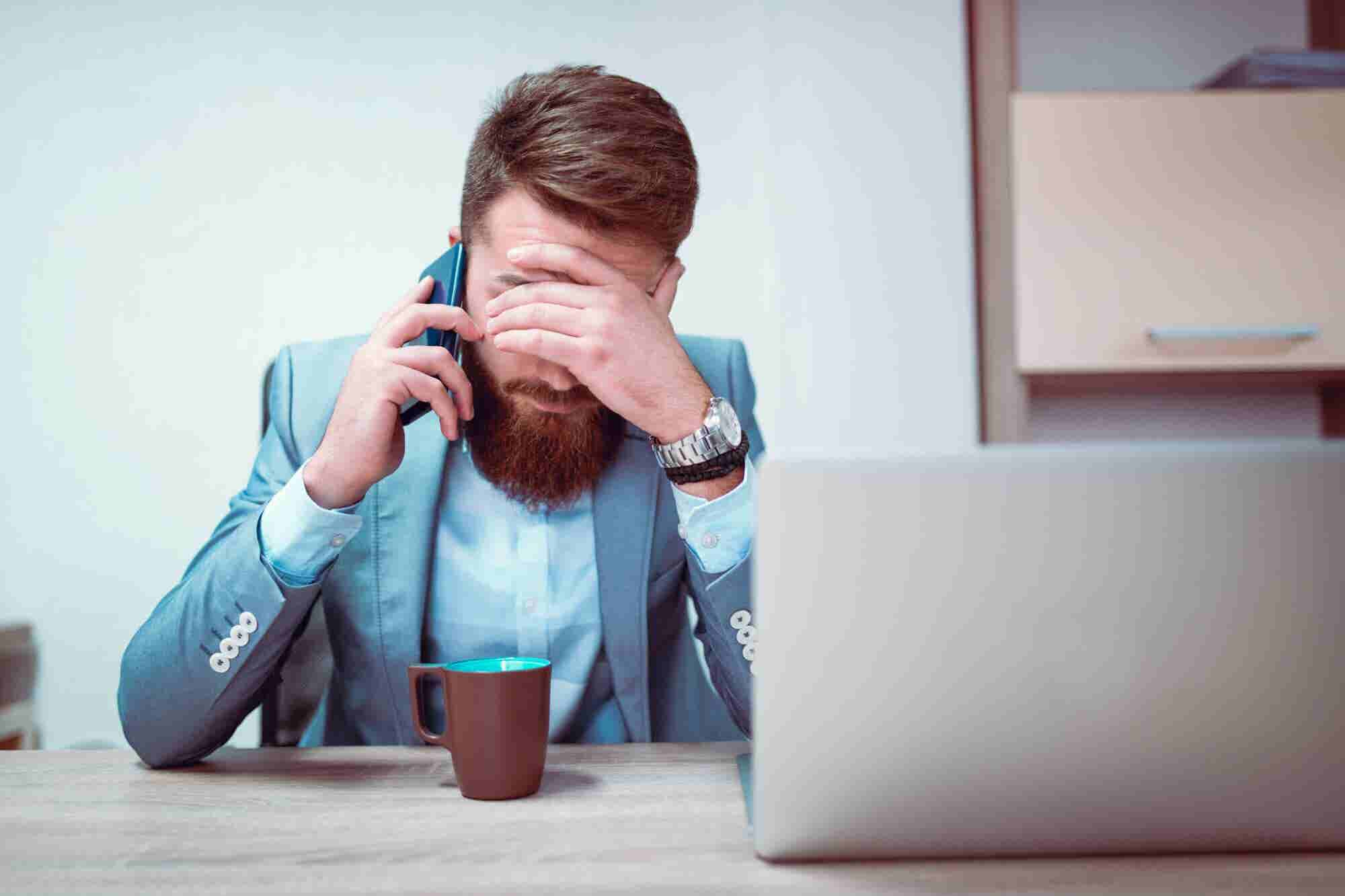 3 Business Lessons That the Worst Year of My Life Taught Me