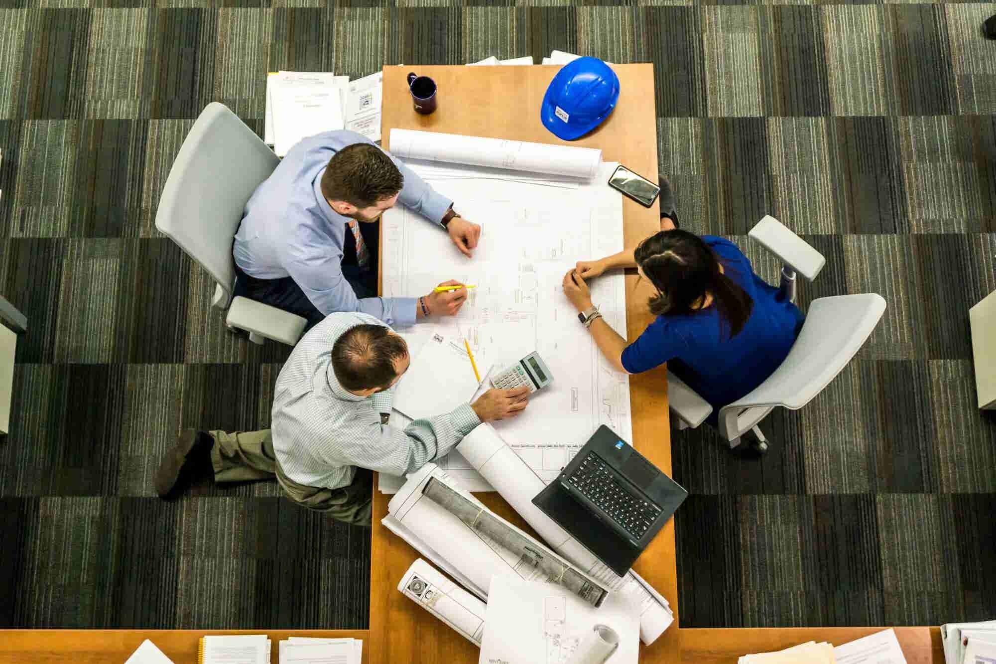 Why Size Matters For a Working Team