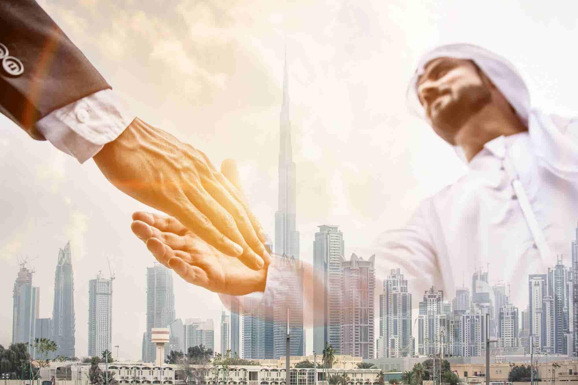 Matchmaking For Entrepreneurs: Dubai Startup Hub Launches Co-Founder Dubai Program