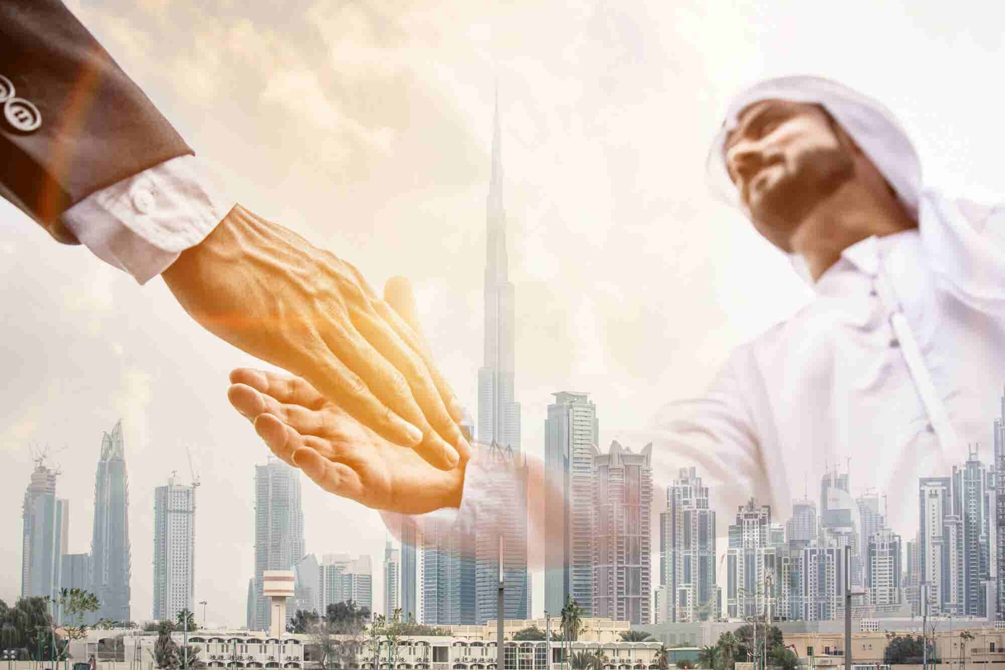 Matchmaking For Entrepreneurs: Dubai Startup Hub Launches Co-Founder D...
