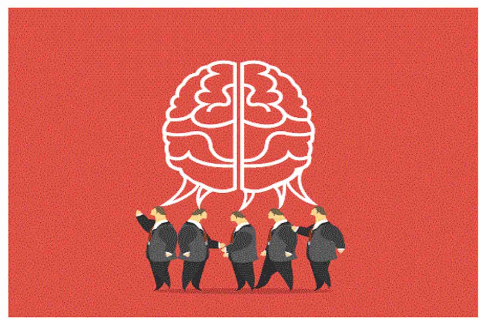 Collaborating For Success: Unleashing Collective Intelligence For Your Business
