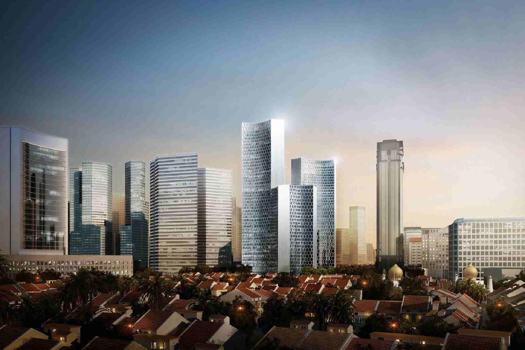 Is China's Slowdown Affecting Singapore's Economic Growth?