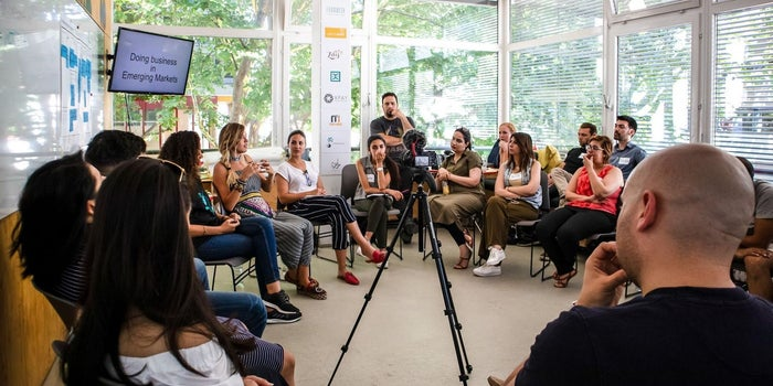 Womena's Womentum 2019 Accelerator Program Is On The Look Out For
