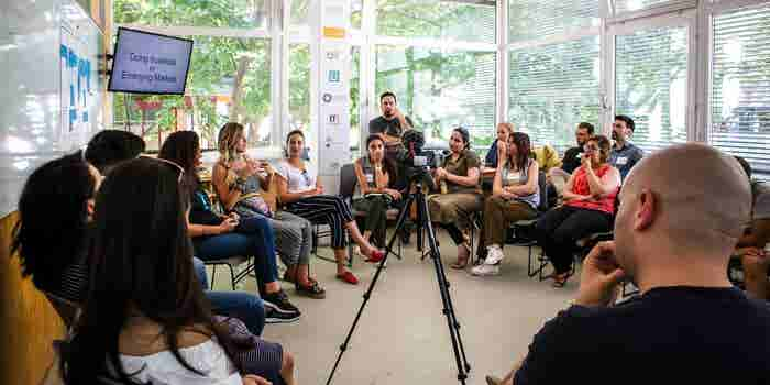Womena's Womentum 2019 Accelerator Program Is On The Look Out For Female-Led Startups
