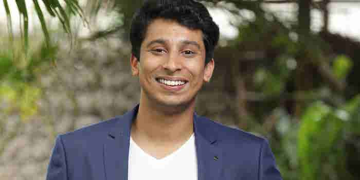 Helping India's Digitally Challenged to Sell Their Products Online Got This Marketer-in-chief Into Entrepreneur India's 35under35 List