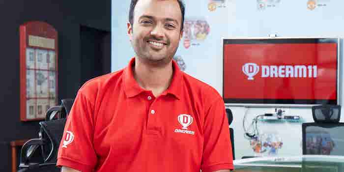 Introducing Fantasy Sports to India Got this Gamer into Entrepreneur India's 35under35 List